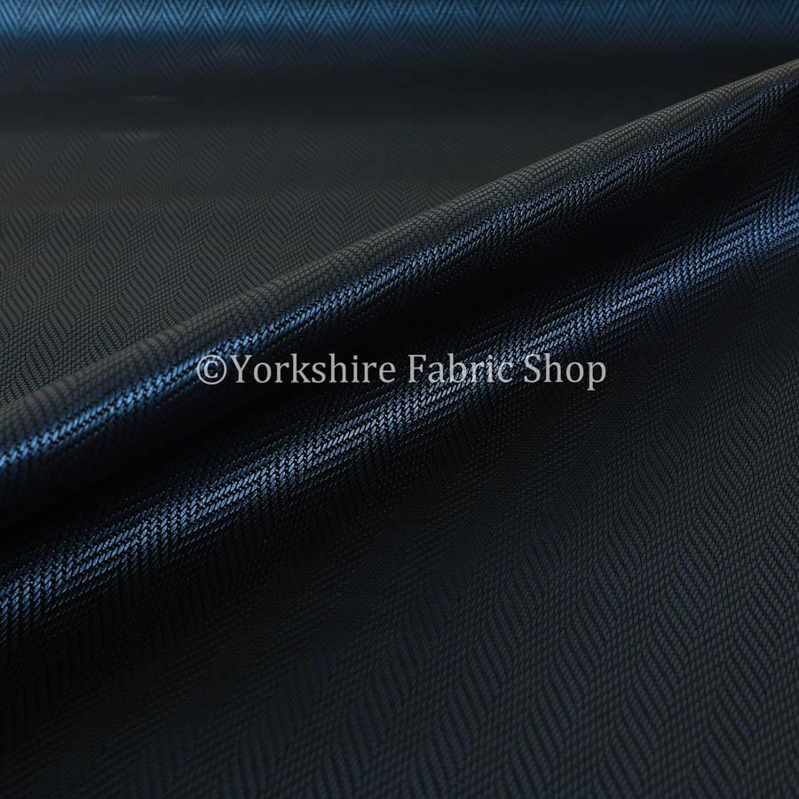 Blue Colour Upholstery Fabrics